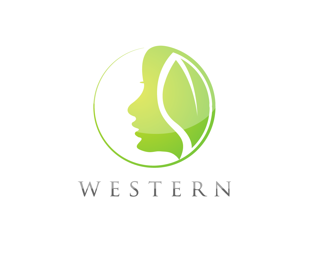 Upmarket elegant health and wellness logo design for a for Logo creation wizard