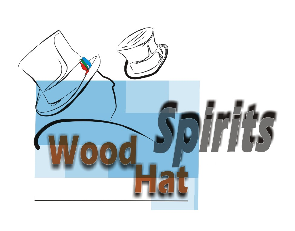 design de logo haut de gamme l gant printing pour wood hat spirits par l h t design 1895443. Black Bedroom Furniture Sets. Home Design Ideas