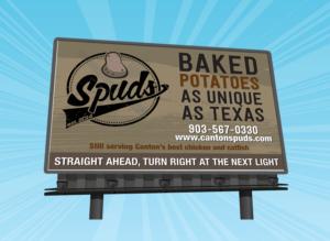 Billboard Design by ProGravix