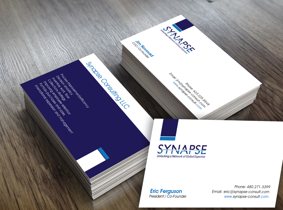 Business business card design for a company by perfect logo designs business business card design for a company in united states design 7360097 colourmoves
