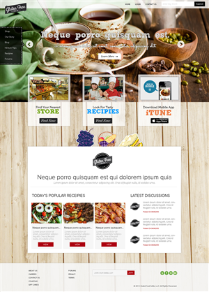 Web Design by stn50431