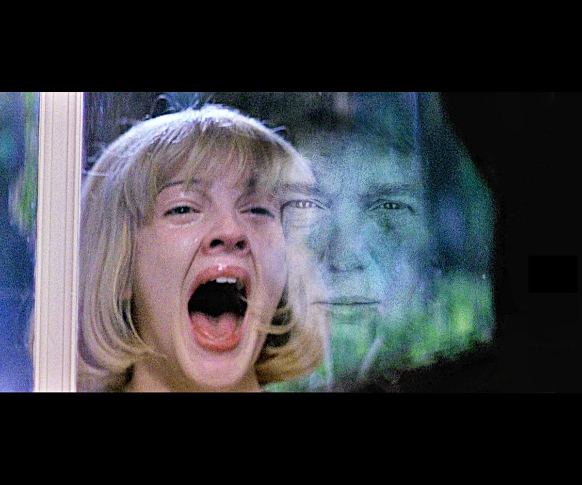Donald Trump Horror Movie Scenes — The Donald Photoshopped Into ...