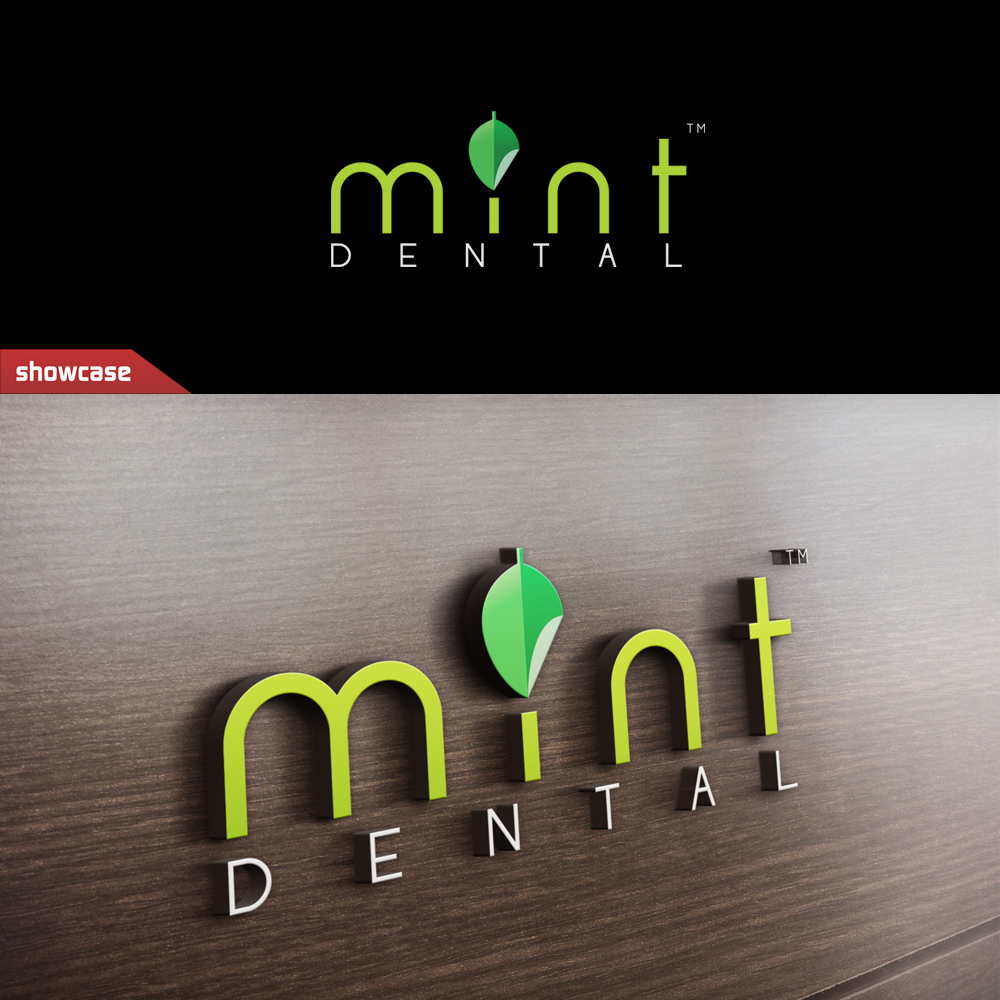 dental clinic names and logos