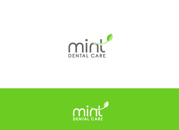Modern, Upmarket, Clinic Logo Design for MINT by hd  Design 7401700