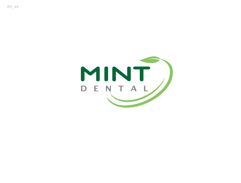 Modern, Upmarket, Clinic Logo Design for MINT by instudio  Design 7404388