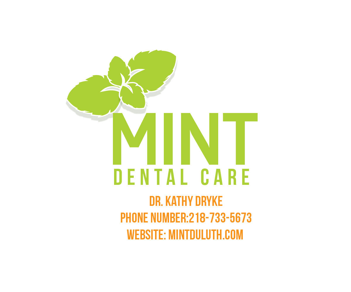 Modern, Upmarket, Clinic Logo Design for MINT by alpha05  Design 7383464