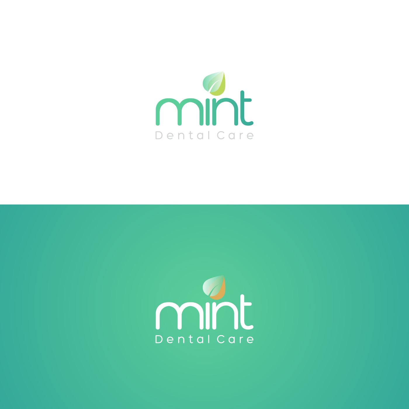 Modern, Upmarket, Clinic Logo Design for MINT by Kolor  Design 7365446