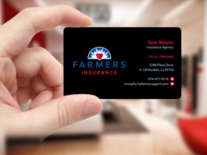 farmers insurance business card template  Farmers Insurance Business Insurance - Best Business 2018