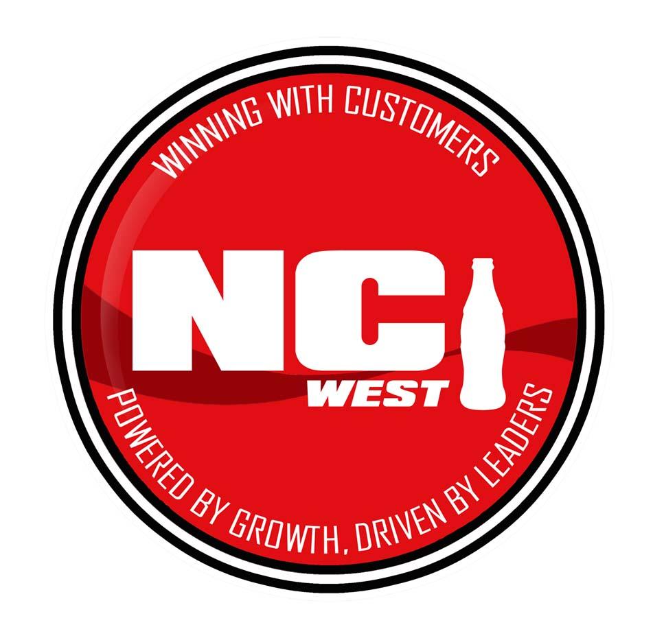 fett ernst sales logo design f r nc west market unit winning with customers. Black Bedroom Furniture Sets. Home Design Ideas