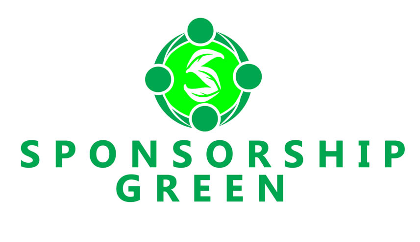 Professional, Serious, Marketing Logo Design for Sponsorship Green ...