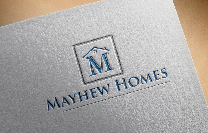 Lovely Logo Design For Mason Mayhew By Logo Garden™ Part 31