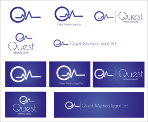 Letter Q Logo Design By Abaan