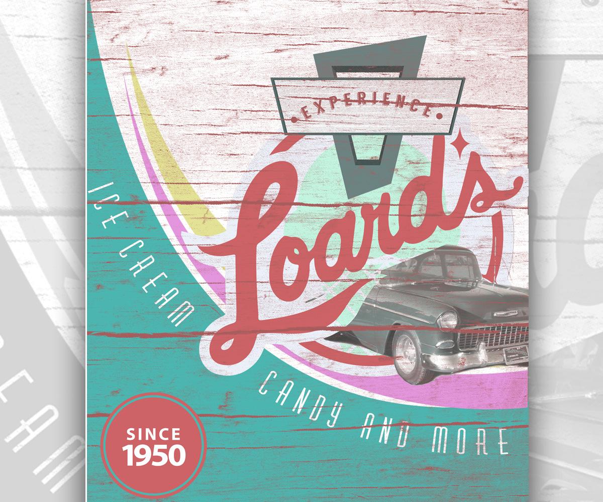 Poster design 50s - Elegant Playful Poster Design For Company In United States Design 1890376