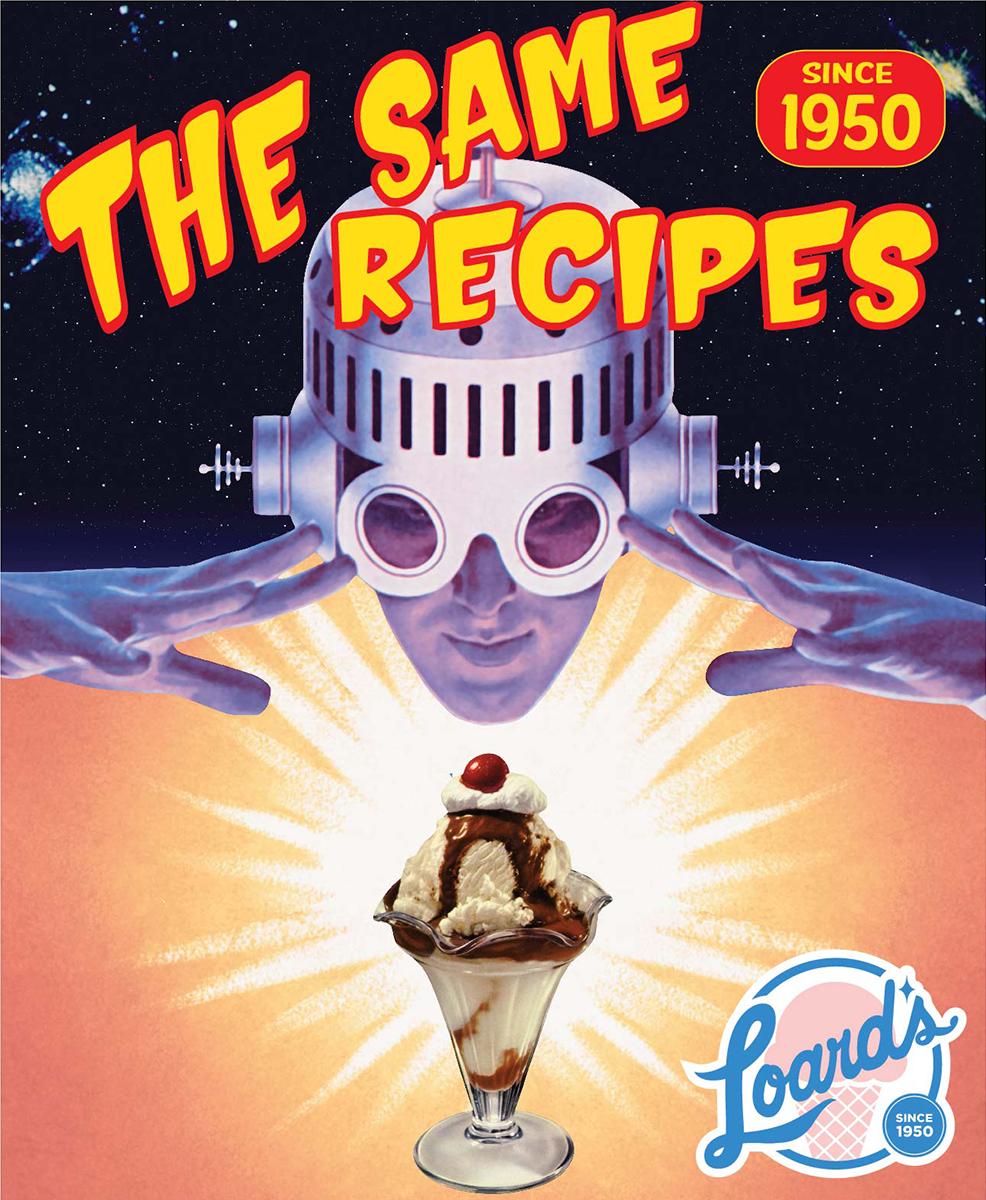 Poster design 1950 - Elegant Playful Poster Design For Company In United States Design 1934296