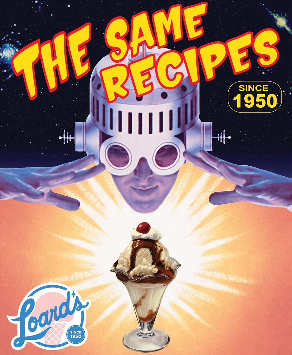 Poster design 1950 - Elegant Playful Poster Design For Company In United States Design 1934414
