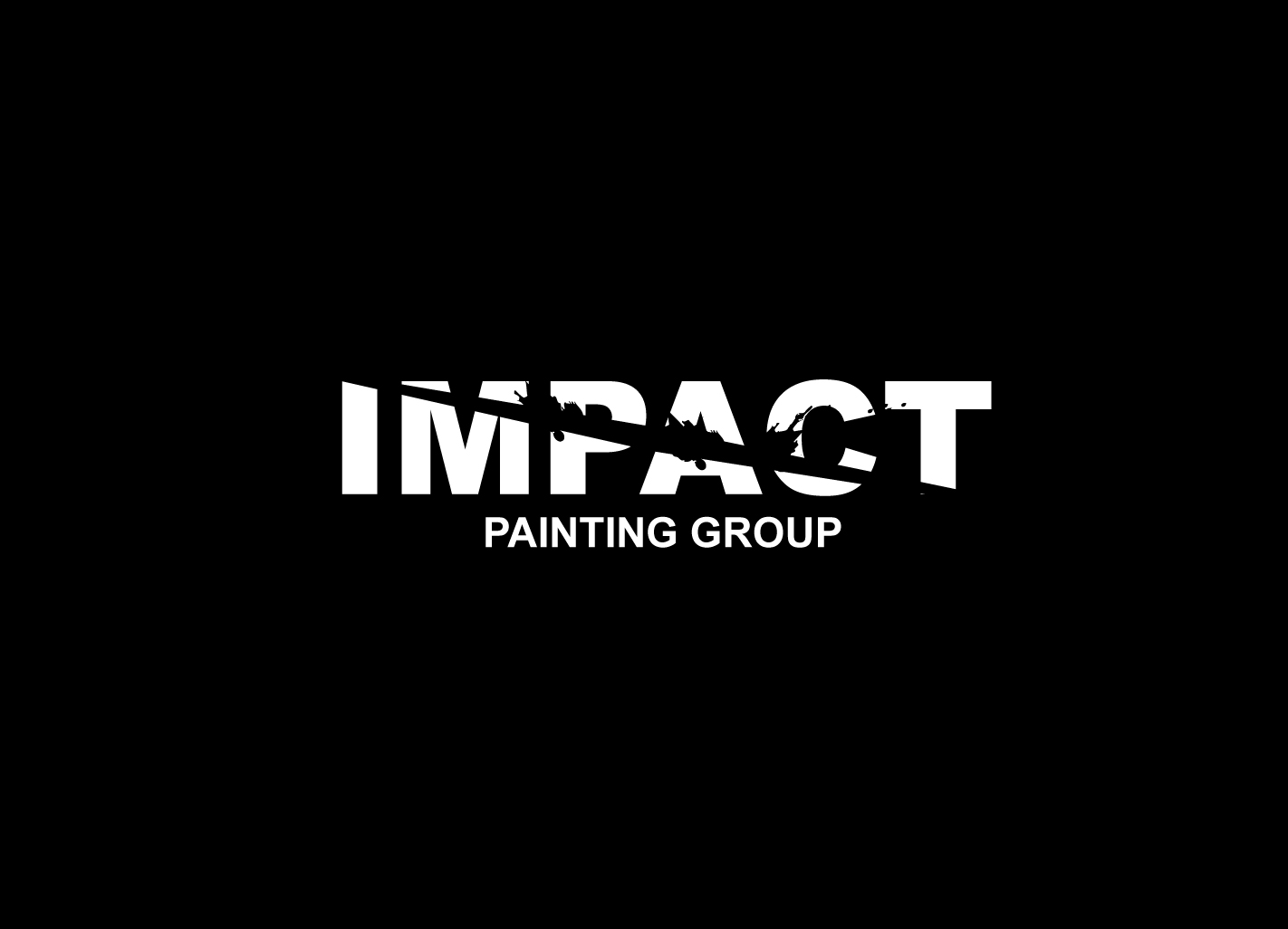 modern professional painting logo design for impact