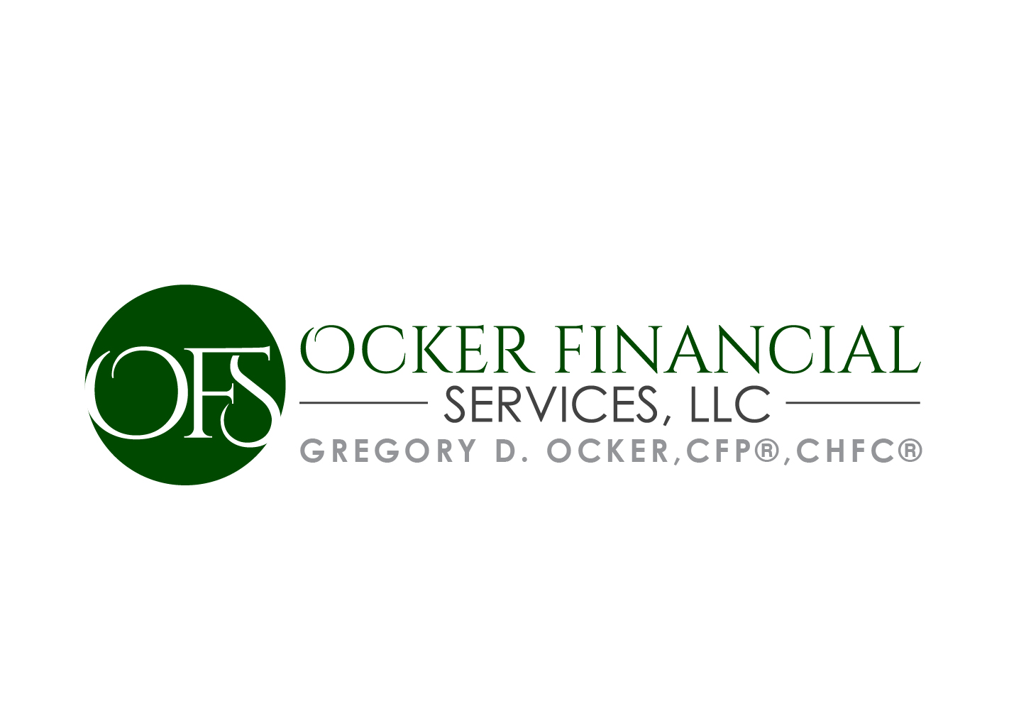 Serious, Professional, Financial Planning Logo Design for ...