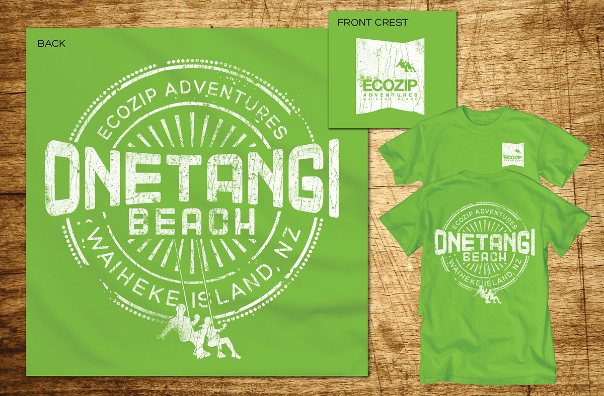 Design t shirt new zealand - Elegant Playful T Shirt Design For Company In New Zealand Design 7526895