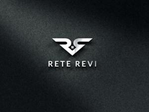 Letter r logo designs 73 letter r logos to browse rete revi logo design by yoossefmaroc altavistaventures Image collections
