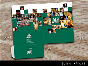 Print Design Brochure For Consultant 389191