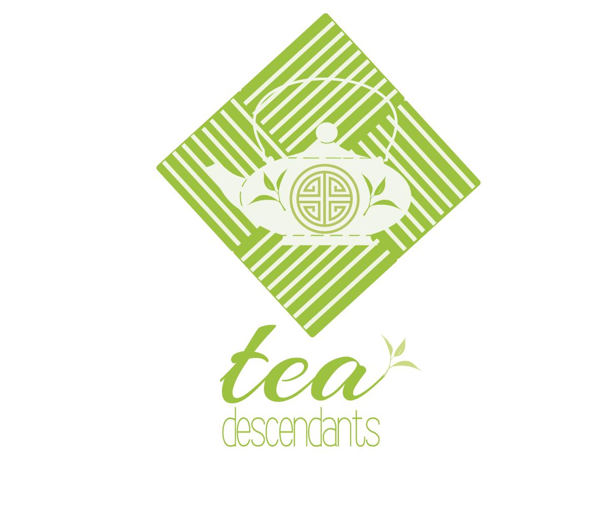 Elegant, Upmarket, Farm Logo Design For Tea Descendants In Singapore |  Design 7443132