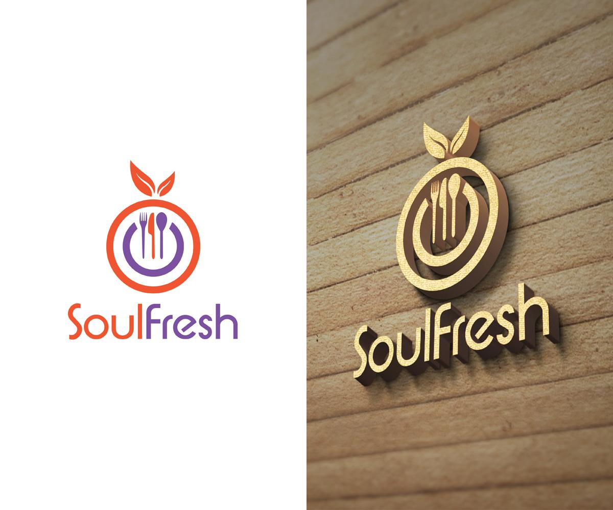 70 Creative Restaurant Logo Design inspiration for you