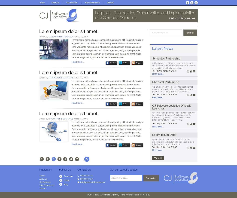 48 professional web designs real estate web design for Real estate design software