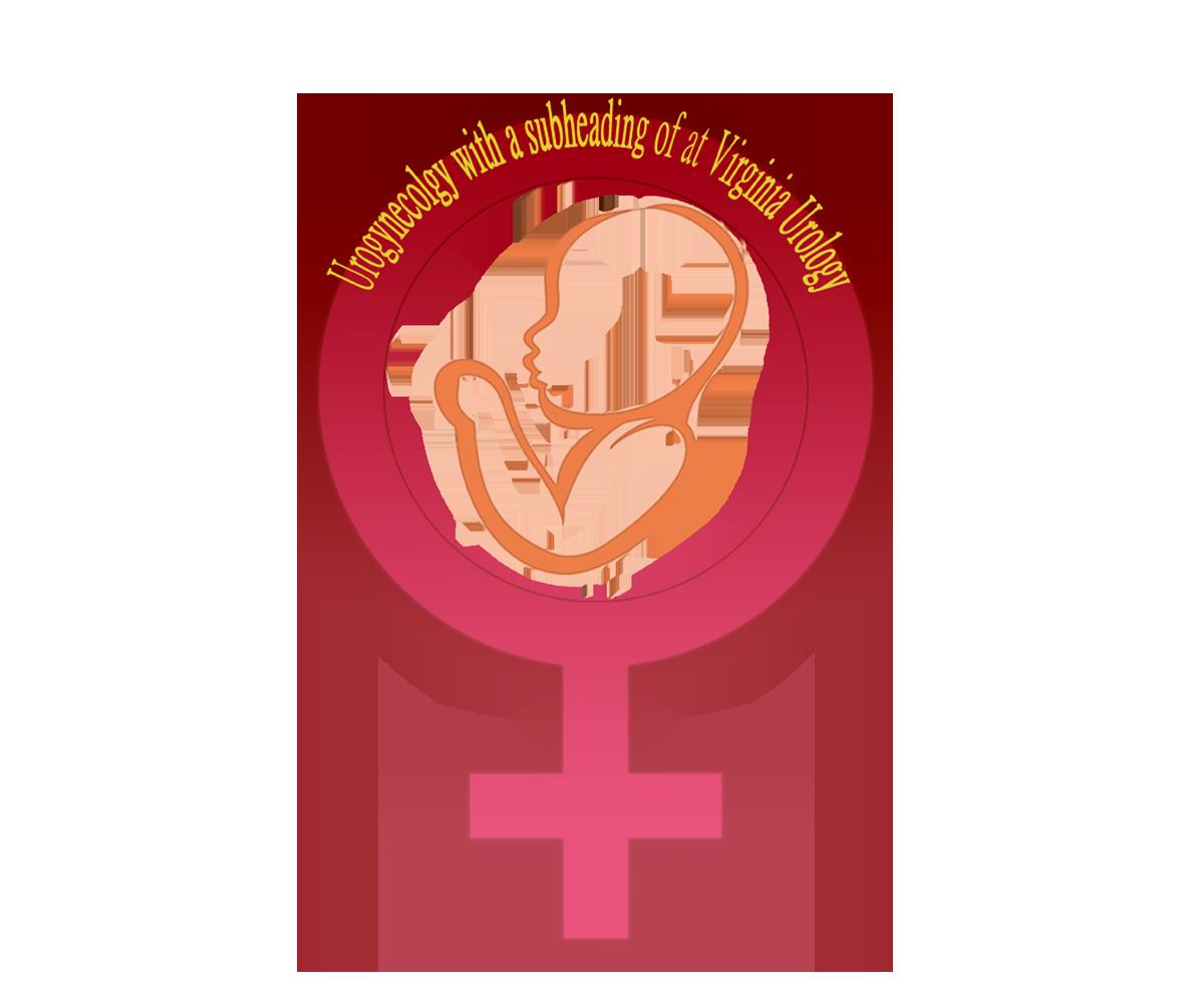 Logo design for virginia urology by daniel design 1883433 logo design by daniel for new urogynecology division of large urology group needs logo desing biocorpaavc