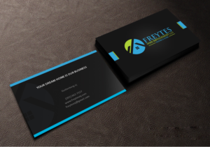 business card design by creations box 2015 for this project design 7475011 - Roofing Business Cards