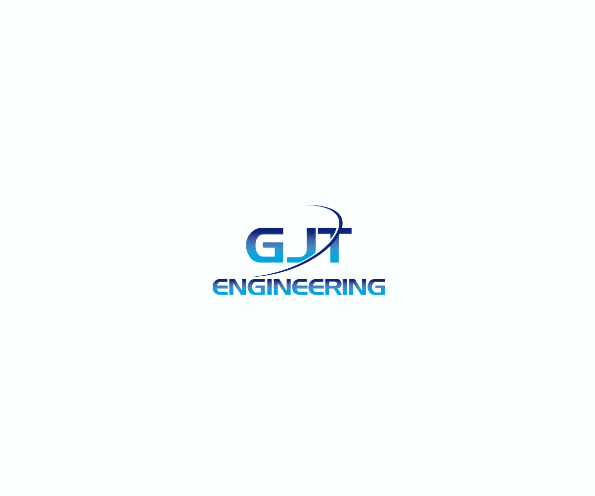 Modern professionell it company logo design for gjt for Engineering design firm