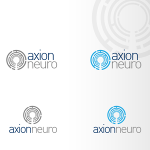 598 serious bold medical logo designs for axion