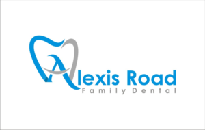 Logo Design By Hih7 For Alexis Road Family Dental