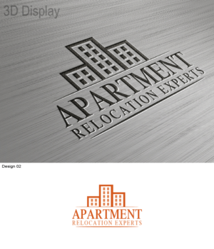 Building logo design galleries for inspiration page 3 for Apartment logo design