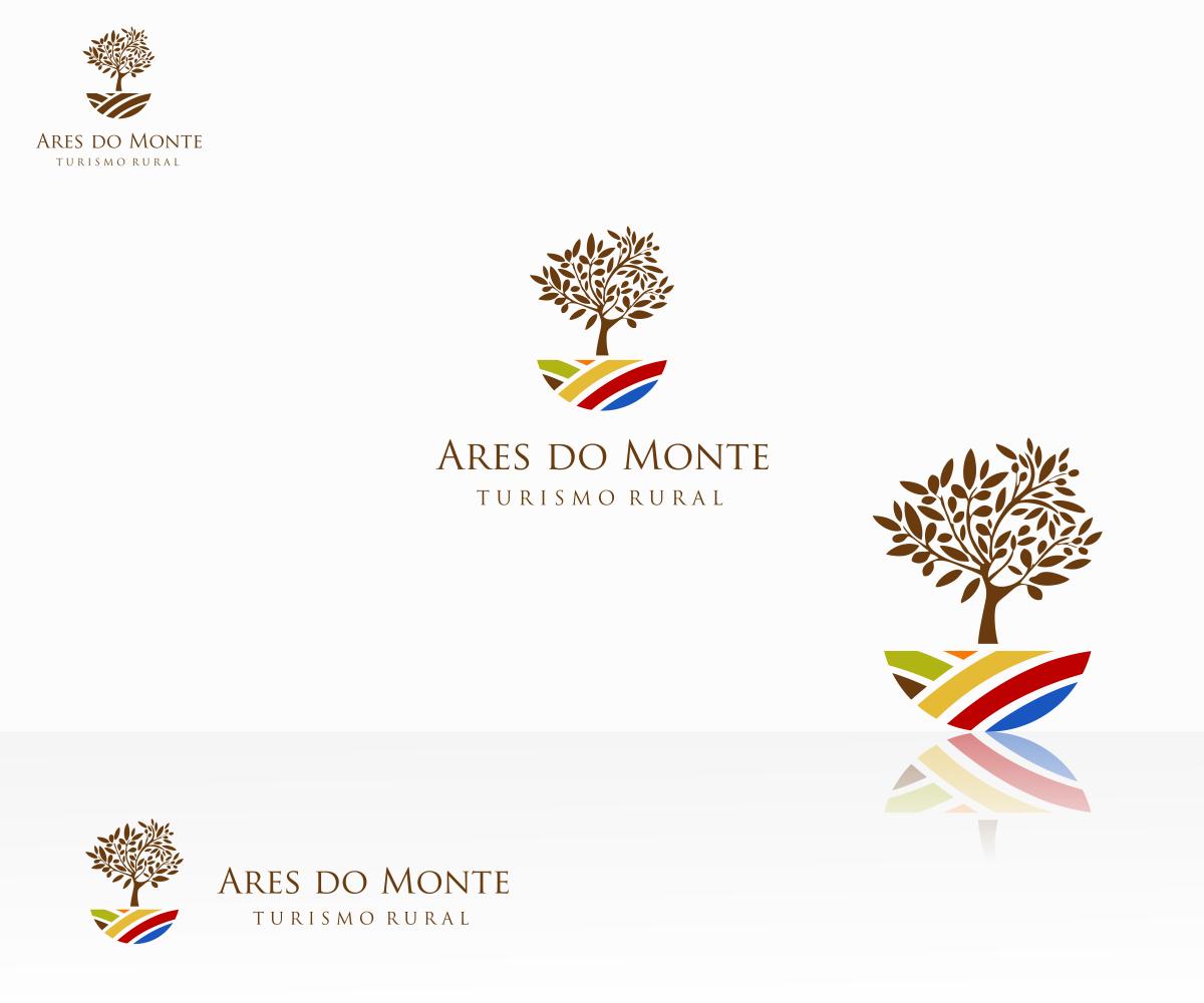 Professional elegant logo design for nelson vilhena by for Hotel name design