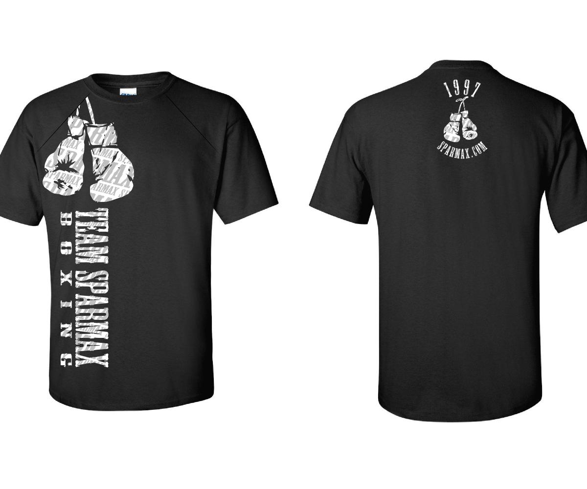 Cool Gym Shirt Designs