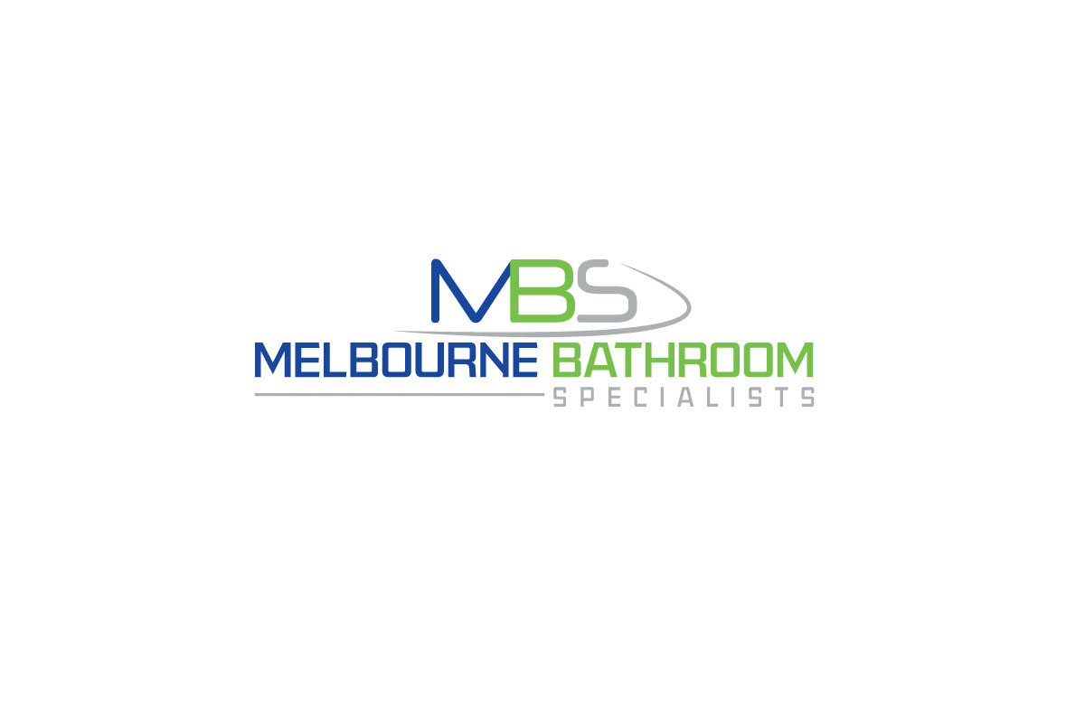 Moderno profesional construction diseno de logo for for Bathroom specialists melbourne