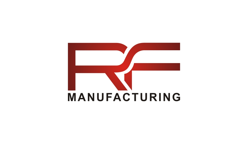Serious, Modern, It Company Logo Design for RF Manufacturing by ...
