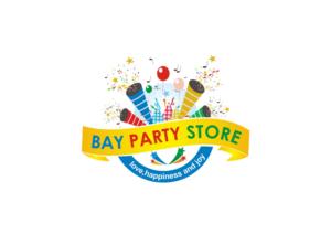Logo Design Fur Bay Party Store Von Rgrider