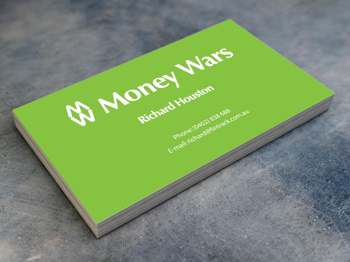 Elegant playful business card design for richard houston by md business card design by md anwarul haque for plasma diet business card design magicingreecefo Choice Image