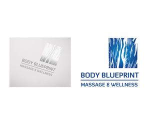 41 modern logo designs massage logo design project for body logo design by gingko for body blueprint massage and wellness design 1952311 malvernweather Image collections
