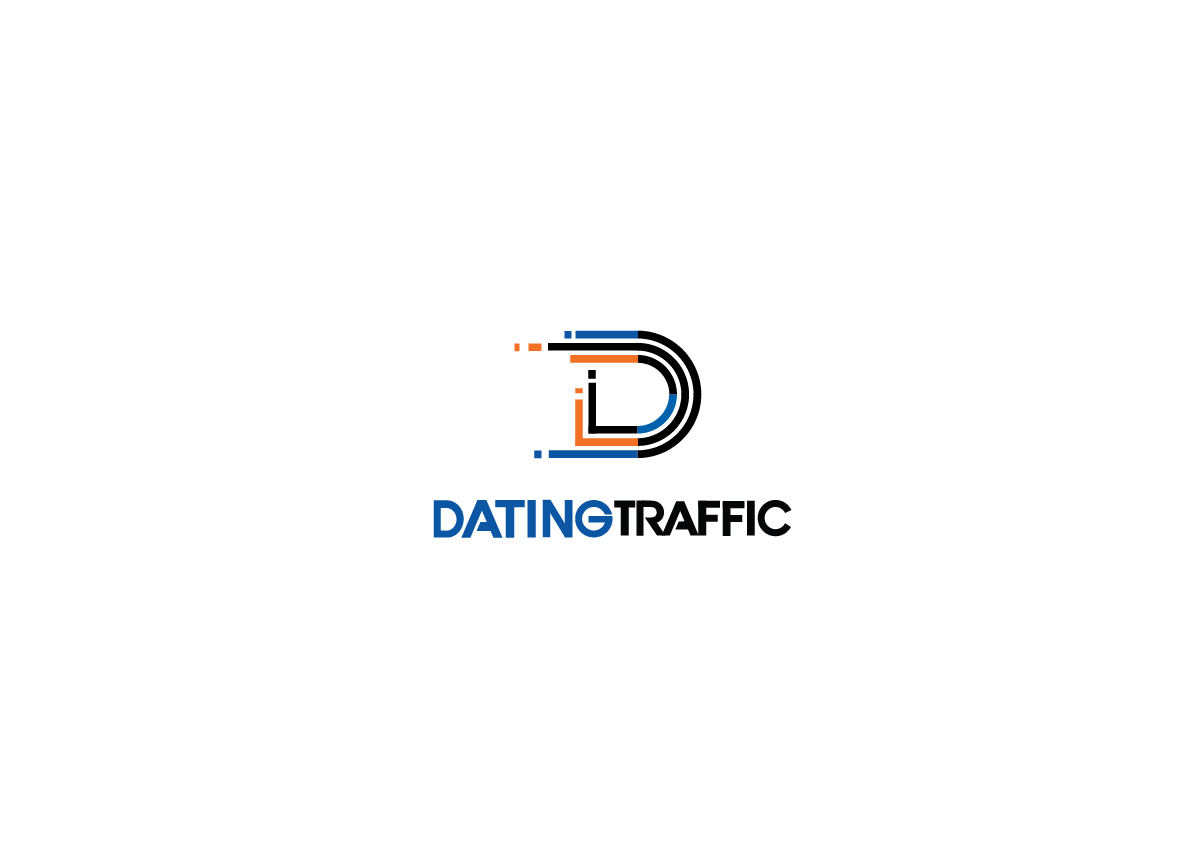 Elegant playful it company logo design for dating for D for design