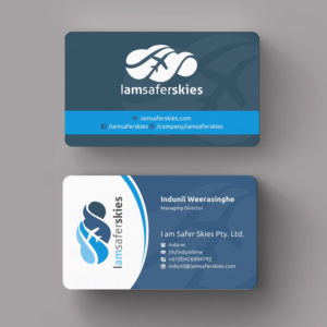 Airplane Business Card Designs 15 Business Cards To Browse