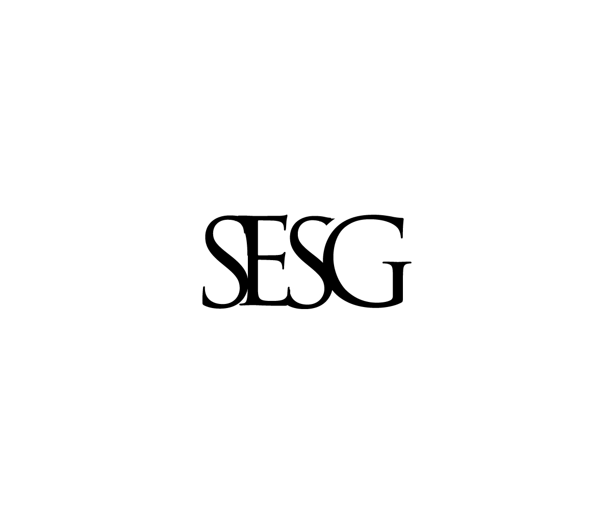 Business logo design for sesg inc by wizard of art for Logo creation wizard