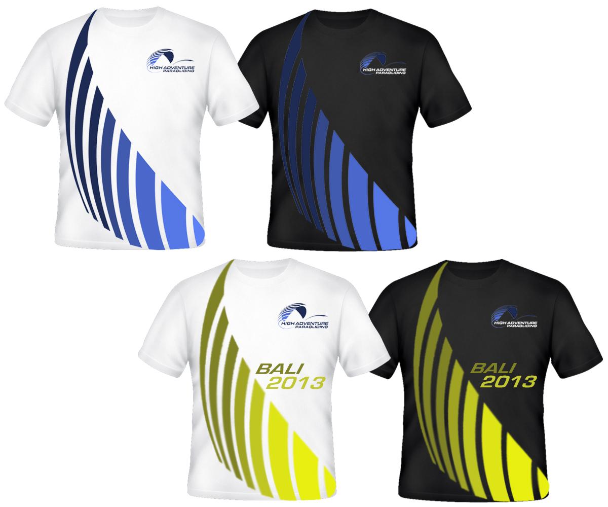 T shirt design 2 zeixs - T Shirt Design By Sambarnes For 2 X T Shirt Designs For High Adventure