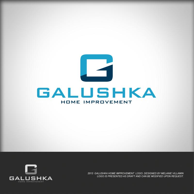 Home Improvement Logo Design For G Home Improvement By Mvillamin Design 1892147