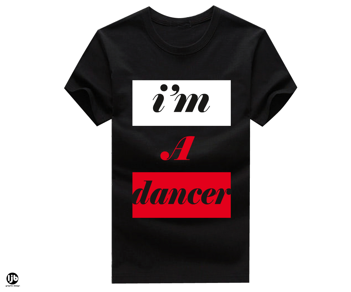 T shirt design youtube - T Shirt Design By Lisa For Youtube Dance Star Needs A Cool I