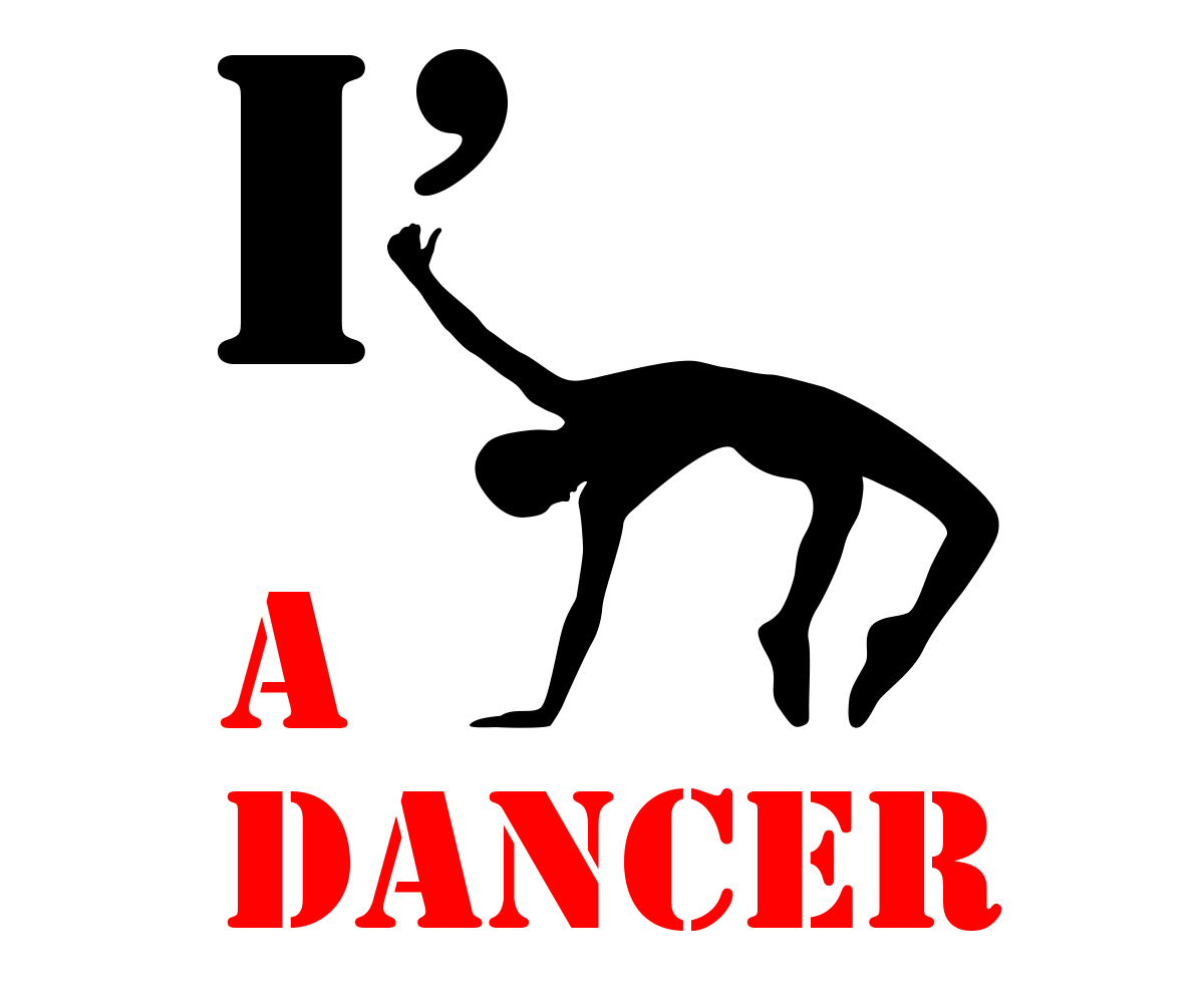 T shirt design youtube - T Shirt Design By Michelarossi For Youtube Dance Star Needs A Cool I