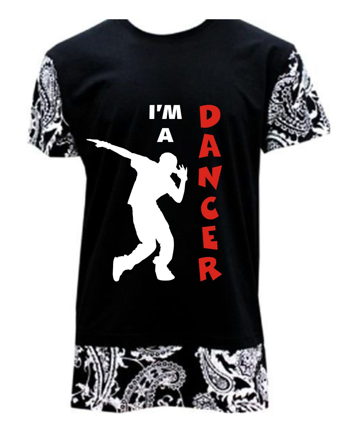 Design t shirt youtube - T Shirt Design By Nitin Kumar Chadha For Youtube Dance Star Needs A Cool