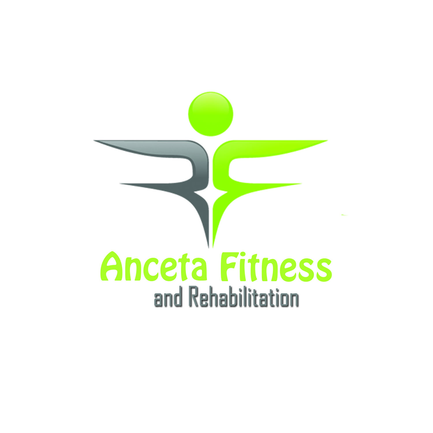 Rehabilitation Logo Design Serious, Professional,...