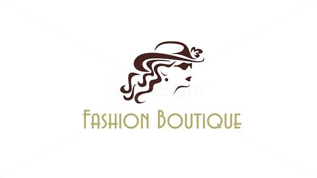 Pin Fashion Boutique Logo Design By Onionbaby On Deviantart on ...